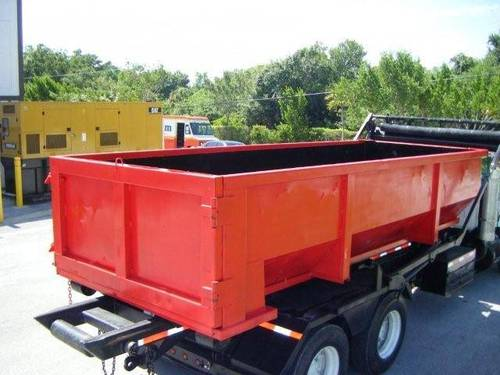 Best Dumpsters in San Antonio TX