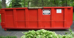 Best Dumpster Rental in Universal City TX